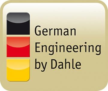 Dahle 502 Hebel-Schneidemaschine (175 x 420 mm, 320 mm, 0,8 mm) -