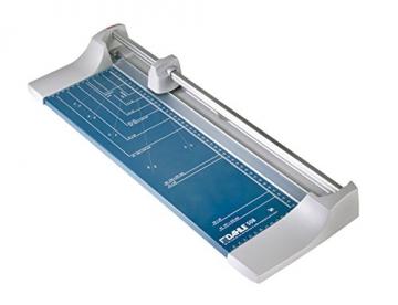 Dahle 508 Roll- und Schnitt-Schneidemaschine (Schnittlänge 460 mm, Schnitthöhe 0,6 mm) -