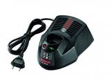 Bosch DIY Schnellladegerät AL 1130 CV für 10,8 und 12 V (3,0 A, 230 V Eingangsspannung) -