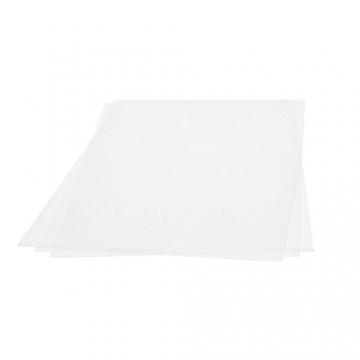 efco 1051901 Schrumpffolie, Kunststoff, 29,7 x 21 x 0,1 cm, Transparent mattiert 3 Bogen -