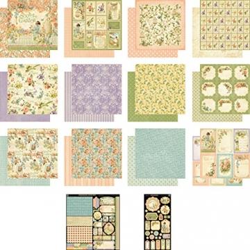 Graphic 454501421Secret Garden Deluxe Collector 's Edition Kunst und Craft Produkt - 2