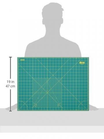 Prym große Matte 60x45 cm - 2